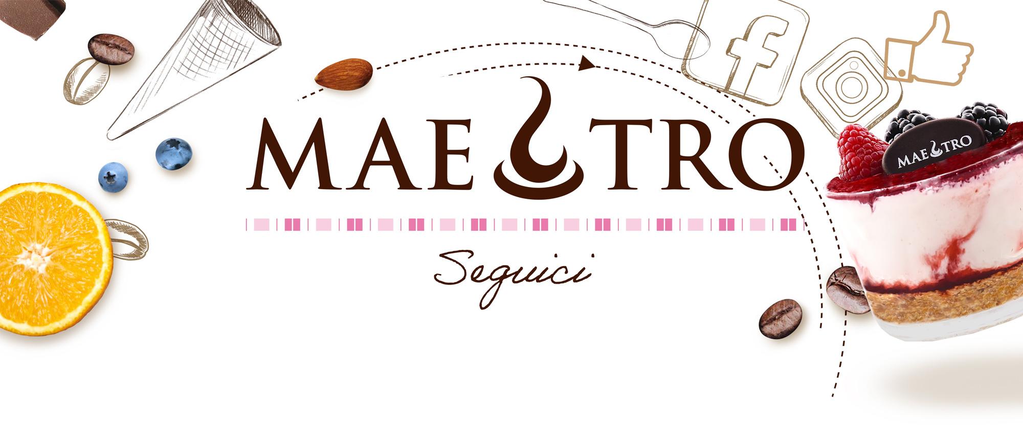 Maestro, Gelato e Caffè Italiano